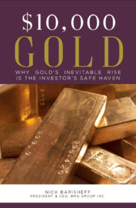 $10000 Gold - About the Book